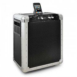 Aktívne PA zariadenie Skytec sdokovaciou stanicou pre iPod