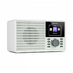 Auna IR-160 SE internetové rádio