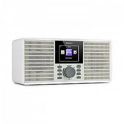 Auna IR-260 internetové rádio
