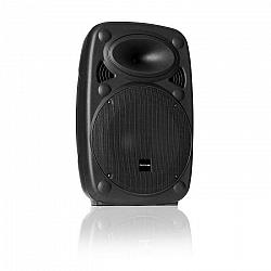 """Auna Pro SLK-8-A, aktívny PA reproduktor, 300W, 8"""", USB a SD porty, MP3"""