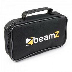 Beamz AC-60 Soft Case transportná taška 28x30x46cm (ŠxVxH) DJ Equipment čierna farba