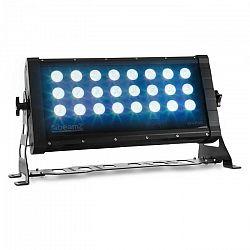 Beamz WH248, svetelný dizajn, 24 x 8 W, 4 v 1 LED diódy, DMX