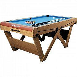 Biliardový stôl Riley FSPW-6, sklápací, 183 x 79 x 97 cm