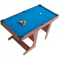 Biliardový stôl Riley PT20-46D, sklápací