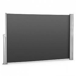 Blumfeldt Bari 320, bočná markíza, bočná roleta, 300 x 200 cm, hliník, antracitová