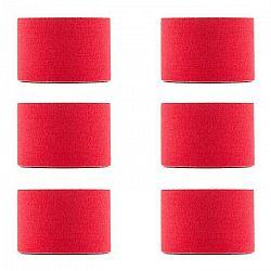 Capital Sports Bondies, kineziologická páska, 6 roliek, 5 cm široká, 5 m dlhá, elastická