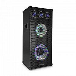 """Fenton TL 810 LED, PA reproduktor, 700 W, 10"""" woofer, 8"""" stredno tónový reproduktor"""