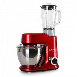Klarstein Carina Rossa Set 800W, kuchynský mixér plus 1,5 l, mixovacia nádoba
