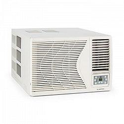 Klarstein Frostik, okenná klimatizácia, 9000 BTU, trieda A, R32, diaľkový ovládač