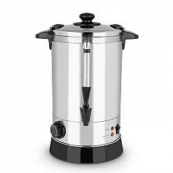 Klarstein Geysir, varič na nápoje, cca 40 šálok, 30 - 110 °C, ušľachtilá oceľ