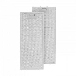 Klarstein hliníkový filter mastnôt do digestorov Lorea, 56 x 18,5 cm, príslušenstvo