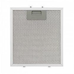 Klarstein Hliníkový filter na mastnotu, 23 x 25,7 cm, výmenný filter, náhradný filter, príslušenstvo