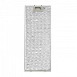 Klarstein hliníkový tukový filter, 21 x 50 cm, vymeniteľný filter, náhradný filter