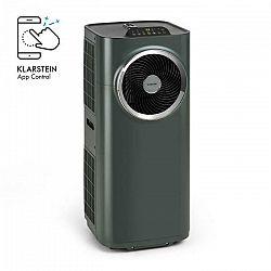 Klarstein Kraftwerk Smart 12K, klimatizácia, 12 000 BTU, ovládanie cez aplikáciu, antracitová