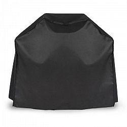 Klarstein Lucifer 2.0 Cover, ochranný kryt na plynový gril, 600D plátno, 30/70 % PE/PVC, čierny