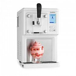 Klarstein Sweet Sundae, zmrzlinovač, kompresor, 1,5l, ušľachtilá oceľ, biela