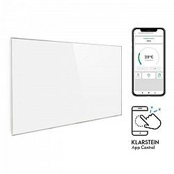Klarstein Wonderwall 960 Smart infračervený ohrievač