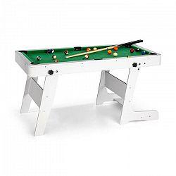 OneConcept Trickshot biliardový hrací stôl
