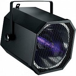 QTX UV Cannon reflektor, 400 W, UV svetlo, bez žiarovky