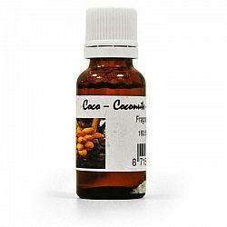 Skytec Aromatická prísada do dymostroja, 20 ml, na 5 litrov, kokoso