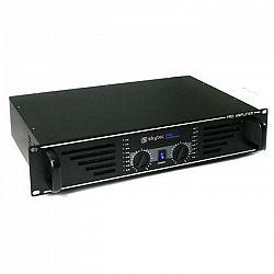 Skytec SKY-600, DJ PA zosilňovač, 2x300 W