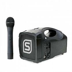 """Skytec ST-010 megafón 12cm (5"""") USB mobilný Box"""