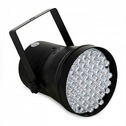 UV LED efekt Beamz PAR36 DMX