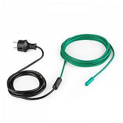 Waldbeck Greenwire, výhrevný kábel pre rastliny, rastlinný ohrievač, 6 m, 30 W, IP44