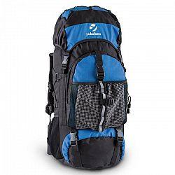 Yukatana Thurwieser 2015 RD, trekový ruksak, 55 litrov, nylon, vode odolný, modrý